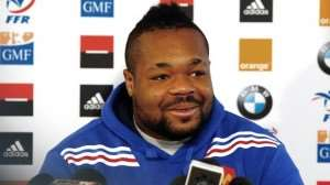 """Rugby/Bastareaud : """"The goal is to win"""""""
