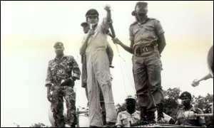 AFRC's Dang Execution