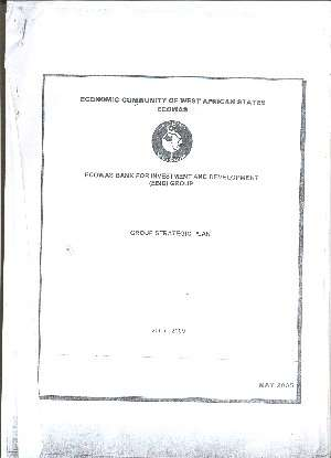 """Govt Includes """"Hotel De Kufour"""" In A Document To Ecowas Bank"""