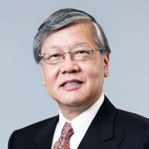 Dr. Andrew Sheng