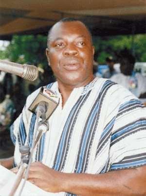 Volta Region Lights Up Under NPP – Regional Minister