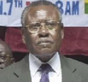 Leading member bemoans numerous NPP presidential aspirants