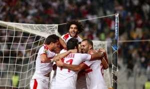 Zamalek Crush John Antwi's Pyramids FC To Win Egypt Cup