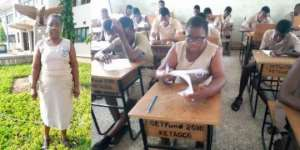51-Year-Old Trader Enrolls Onto Free SHS In Keta