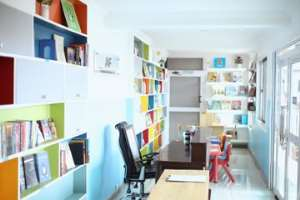 World Literacy Day: MTN Partners Akwasi Antwi Foundation To Open Library In Tema
