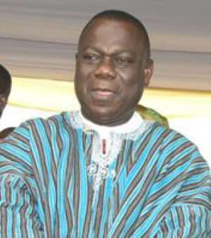 Kufuor's speech was partisan  -Aggudey