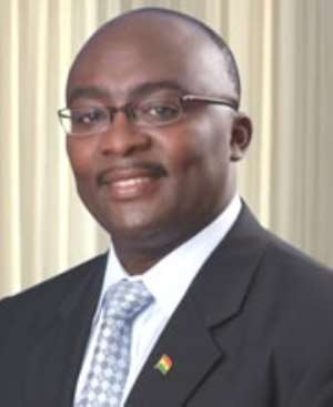 Bawumia fun club formed