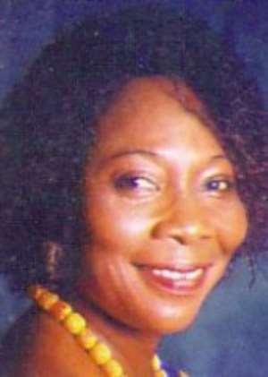 Agnes Chigabatia's Audacious Mission