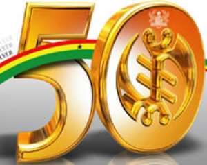 Ghana@ 50 announces venue for Golden Jubilee lecture