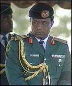 General Ibrahim Badamosi Babangida (apart From Obasanjo, Babangida Is The Greatest Evil Ever To Befall Any Country In The World)