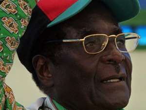 Mugabe rules out opposition rule in his life time
