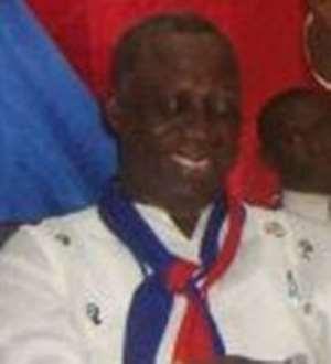 Osafo Maafo demands fair play in NPP race