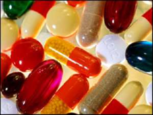 Vitamin 'may blunt cancer drugs'