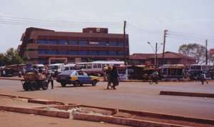 Tamale, Fastest Growing City in West Africa