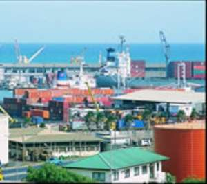 Tension mounts at Tema Port over contract with Meridian Port Services