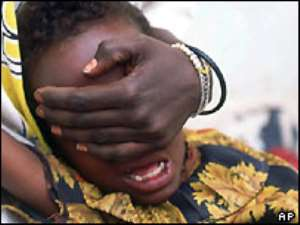 Female mutilation is 'birth risk'