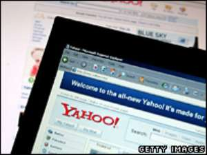Yahoo and eBay seal online deal