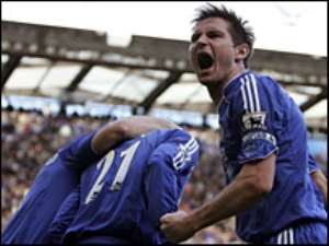 Chelsea 3-3 Tottenham in FA Cup quarter-final by dilaso