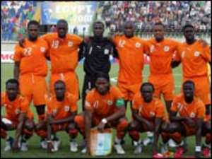 Late call-ups to Ivorian squad in Nations Cup qualifiers against Madagascar  sunday