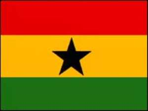 Can you spot the mistake in Ghana's National Anthem?