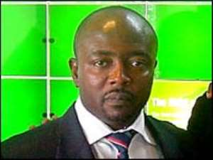 Abedi Pele fights to clear name  on match-fixing. by dilaso