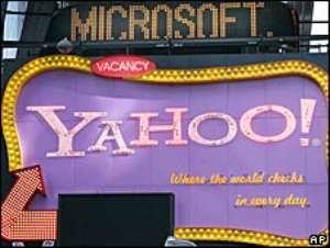Microsoft walks away from Yahoo