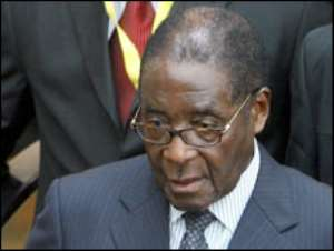 Zimbabwe rivals 'must compromise'