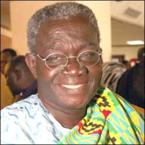I Beg to Differ with Appiah-Ofori