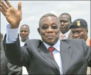 Mourning A Great Man (Atta Mills): My First Coup Detat Experience
