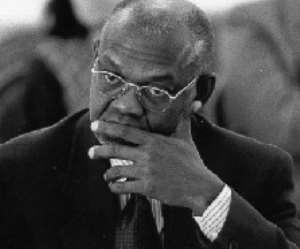 Kwesi Botchwey dares critics