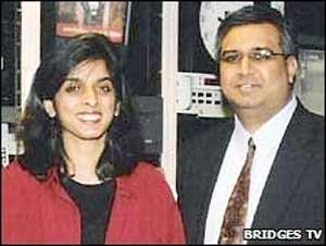 Us Muslim Tv Boss 'Beheaded Wife'