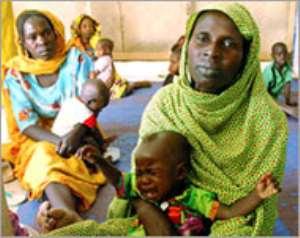Six killed in Darfur clashes