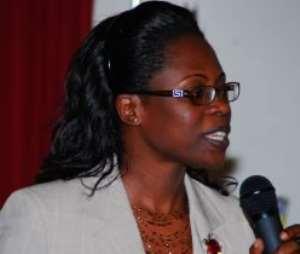 Gov't must ensure lower interest rates to sustain economy - Abena Amoah