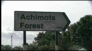 Mr. President, Stop The Destruction Of Achimota Forest!