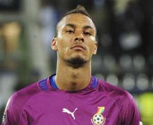 'Peeved' Adam Kwarasey ready to resolve impasse with Ghana FA to stage Black Stars return