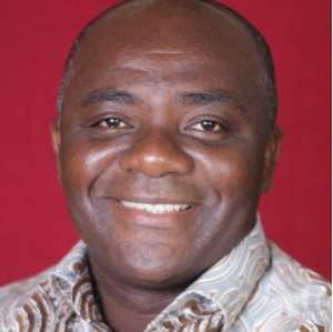 Hon Francis Addai-Nimoh