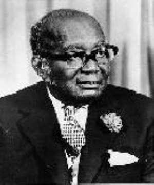 Edward Akuffo -Addo