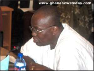Ghana Promises to Play an Active Role in Unifying Continent