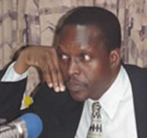 Dont repeat our mistakes – Bagbin to NPP