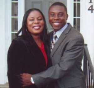 FREDDY ADU AND NIKE TO STORM GHANA