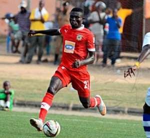 Ex-Kotoko defender Kwabena Adusei linked with Medeama move
