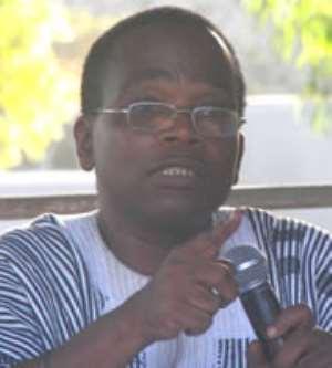 Yaw Boadu Ayeboafo, author