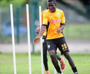 John Arwuah: AmaZulu defender close to making a comeback