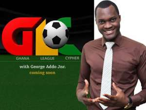 2nd episode of Ghana League Cypher ready for download April 27
