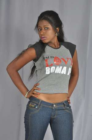 I'M IN LOVE WITH BOMAYE-Blay is Evicted leaving Promzy shocked
