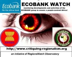 ecobank watch!