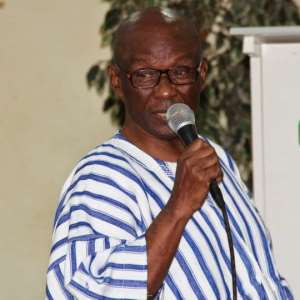 Greater Accra CPP declares support for Prof Delle