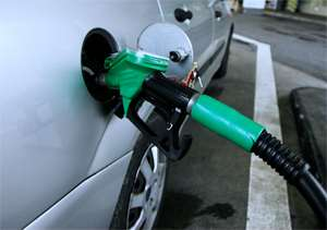 Petrol Goes Up 23%