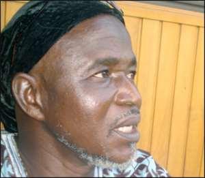 Dagbon Feud Hits Accra