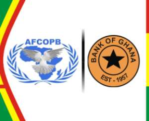 AFCOPB And Bank Of Ghana Sign Partnership Agreement For The 1st West Africa Microfinance Conference In Accra